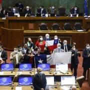 Despachan al Ejecutivo reforma constitucional que permite retirar fondos previsionales por pandemia