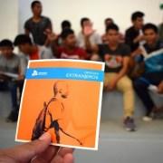 Analizan legislación penal aplicada a migrantes, ante alta proporción de casos y población de origen extranjero.