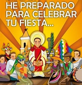 Conoce acá la Programación Festividad San Lorenzo de Tarapacá 2020 en tiempos de pandemia