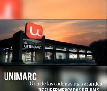 Trece días de huelga legal cumplen trabajadores de supermercados Unimarc, Sindicato único Iquique, Alto Hospicio y Arica