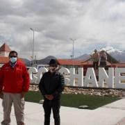 Migrantes regulares o no que crucen la frontera serán enviados a residencias sanitarias en Iquique
