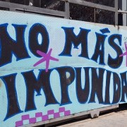 Colectivo Internacional inició campaña para lograr ley de amnistía para los presos políticos de la revuelta social en Chile.