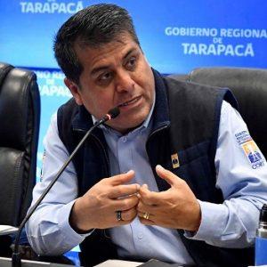 CORE Berríos pide que se transparente donación de 1 millón de dólares al Ejército realizada por  Minera
