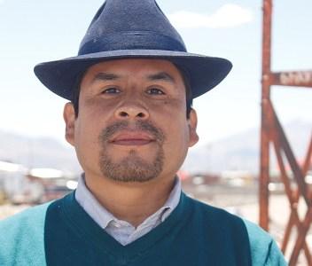 Alcalde de Colchane felicita al presidente electo de Bolivia y espera fortalecer las relaciones en zona fronteriza