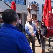 Para reimpulsar la economía  Municipalidad de Iquique suspende pago por uso de espacios públicos
