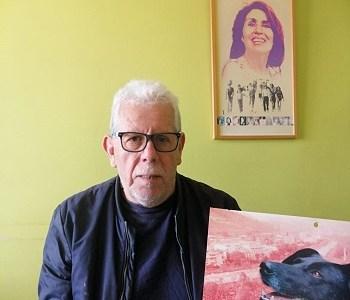 """Core Pedro Cisternas, en antesala del 18 de octubre: """"Hace un año se empezó a escribir, por el pueblo, una gesta heroica"""""""