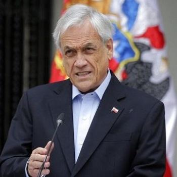 Admisible querella por corrupción contra Presidente Piñera, ex ministro Mañalich, Ministro Paris y exsubsecretario Zúñiga