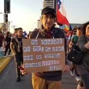 Destacado profesor que luchó contra la dictadura, un cáncer y por cambios para Chile, no sobrevivió para votar en el Plebiscito