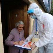 Más de 48 mil ayudas sociales durante emergencia sanitaria ha entregado la Municipalidad de Iquique