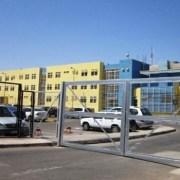 Gendarmería reporta que por intervención de funcionario, se impidió suicidio de joven preso por la revuelta