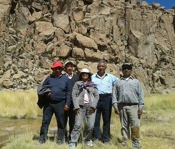 Comunidad de Chusmiza-Usmagama convoca a charla internacional online sobre experiencias de recuperación territorial indígena