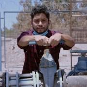 """Candidato José Miguel Carvajal: """"El acceso al Agua debe ser un derecho garantizado por el Estado"""""""