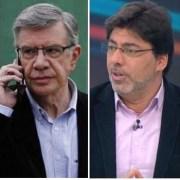 """Los alcaldes y """"presidenciables"""" Joaquín Lavín y Daniel Jadue debatirán problemas de cohesión social en el CEP"""