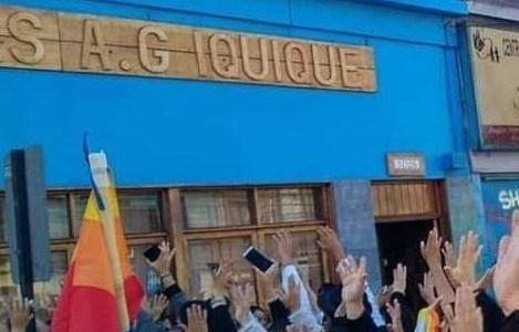 Constituyen Comisión Electoral Regional para elecciones del Colegio de Profesores en Tarapacá. Dos listas en competencia