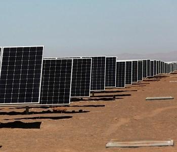 Tarapacá estima ampliar matriz energéticahasta un 86% de energías limpias a fines de 2020