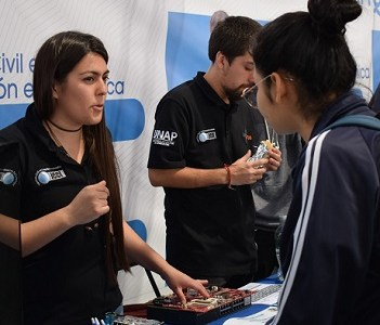 Universidades de la zona norte apoyan a estudiantes que postulan a la educación superior, con Feria Vocacional Virtual