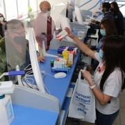 En tres meses y en sus nuevas dependencias, Farmacia Comunal con récord de atenciones y ventas