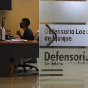 Defensoría implementa sistema permanente de contacto con internos. Familiares podrán usar esta modalidad