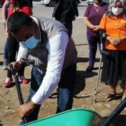 Pozo Almonte inició obra de construcción de Centro Integral de la Discapacidad, con financiamiento FRIL