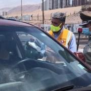 A horas del nuevo año, anuncian que reforzarán controles para evitar accidentes de tránsito en Tarapacá