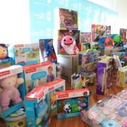 Con más de siete mil nuevos inscritos, Municipalidad de Iquique entregará 25 mil regalos navideños