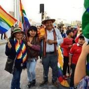 """Candidatos quechuas constituyentes: """"La Plurinacionalidad sin contenido es una fórmula vacía que no nos sirve"""""""