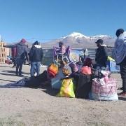 Mesa Feunap 2021 y AMPRO proponen que UNAP diseñe programa regional para enfrentar crisis humanitaria migratoria