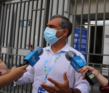 Corte de apelacionesacogió a tramitación recurso interpuesto por alcalde Soria, contra Piñera, ministros e Intendente, ante manejo de crisis migratoria