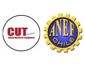 De cara a Constituyente quiebre entre la CUT y ANEF con partidos de oposición, ante negativa de lista única