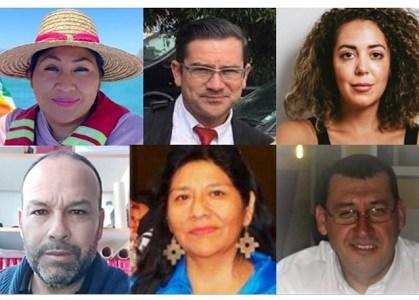 """Independientes de Tarapacá: """"Decisiones erráticas del gobierno nos llevaron a un punto de no retorno en lo sanitario"""""""
