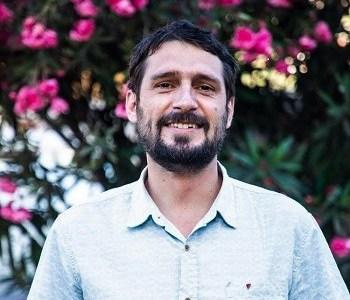 Matías Ramírez inscribió candidatura a Alcalde. En abril se enfrentará al actual Edil, M. Soria y a candidata de la derecha D. Solari