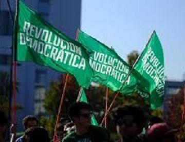 Revolución Democrática presentó 4 candidatos a concejales por Iquique y 1 a la constituyente