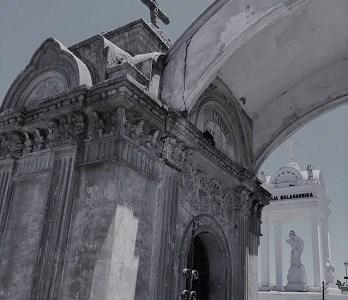 """Invitan a Conversatorio """"Arquigenealogía del Cementerio Nº 1 de Iquique"""" , hurgando en la historia de Tarapacá"""