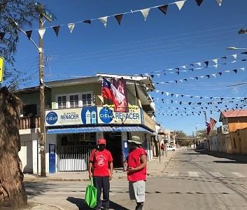 Zona rural de Pozo Almonte avanza a Transición en plan Paso a Paso. Radio urbano se mantiene en cuarentena.