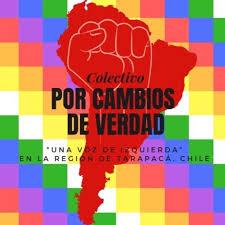 """Colectivo """"Por Cambios de Verdad"""", apoya candidatura convencional de socióloga Patricia López"""