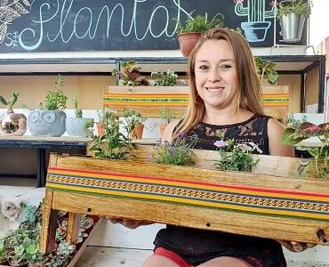 Más de 20 emprendedoras de Tarapacá ofrecen sus productos en feria virtual de PRODEMU