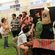 Plaza de las Artes y Economías Creativas convoca a una nueva jornada, para el 22 y 23 de abril