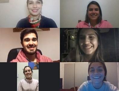 SENDA Tarapacá y Canal Educa generan alianza estratégica para la prevención del consumo de alcohol y otras drogas