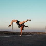 """Con artistas de todo el país, se realizará en modalidad on line, Festival de Danza Contemporánea """"Cuerpo"""""""