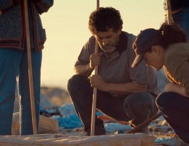 """""""Diablada"""", una película chilena, basada en los asesinatos de niñas en Alto Hospicio, se estrenará en forma virtual el 8 de mayo"""