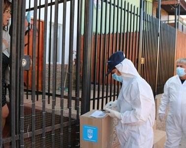 Más de 11 mil beneficios sociales ha entregado la Municipalidad de Iquique durante este año.