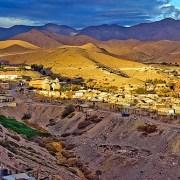 Pueblo de Mamiña es declarado como Zona de Interés Turístico. Se espera que designación potencie su desarrollo