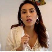 """Defensora penal pública Marcela Tapia: """"El femicidio es un delito que siempre denota una figura de dominación hacia la mujer"""""""