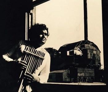 Remasterizarán y digitalizarán obra de quien fuera el destacado músico y compositor iquiqueño, Luis Toño Miranda