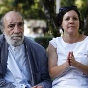 """Carta de Raúl Zurita a Javiera Parada: """"¿Por qué no estás bailando con tus compañeros?"""""""