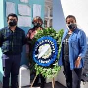 Colegio de Periodistas de Iquique recuerda 146 añosde la muerte de periodista mártir Manuel Castro Ramos