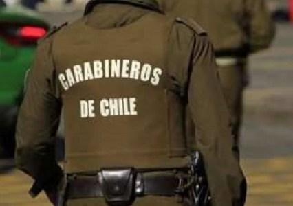 Iquique: Un teniente y dos suboficiales de Carabineros al momento de cometer el ilícito, quedaron en prisión preventiva por falsificar dos partes de detención