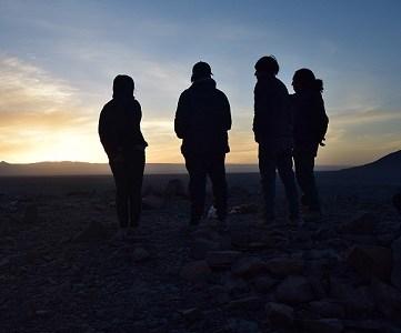 Proyecto Fondart Awki, Espíritus Protectores. Comunidad Quechua de Quipisca visibiliza conexión entre su territorio y el cosmos