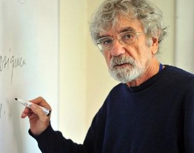A los 92 años, murió el biólogo, escritor, filósofo y Premio Nacional de Ciencias 1994, Humberto Maturana.