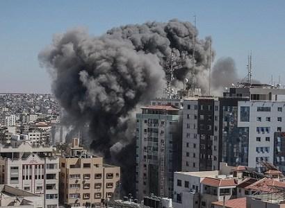 Colegio de Periodistas repudia y condena el grave atentado militar del régimen israelí contra la libertad de prensa y de información